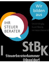 Steuerberaterkammer Logo